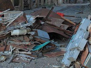 Фирма за извозване на отпадъци в София