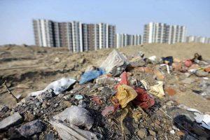 извозване на строителни отпадъци с контейнери за боклук